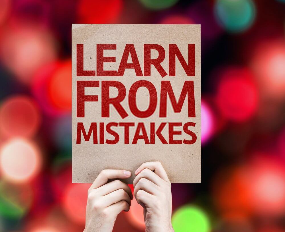 Avoid mistakes in marketing Essay