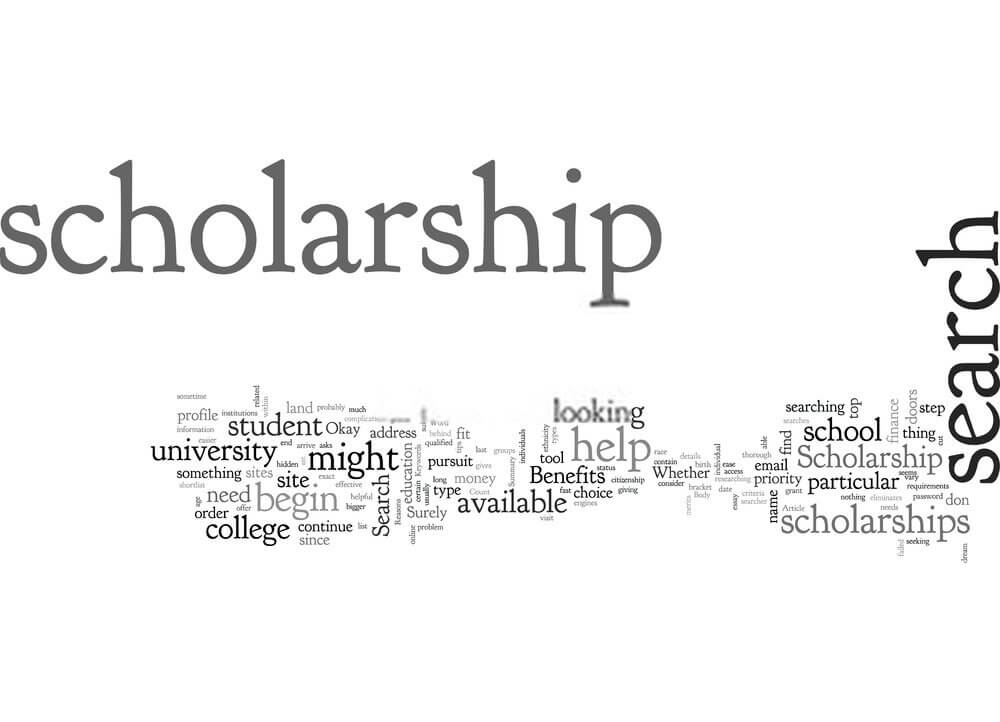 Learn to write scholarship Essay