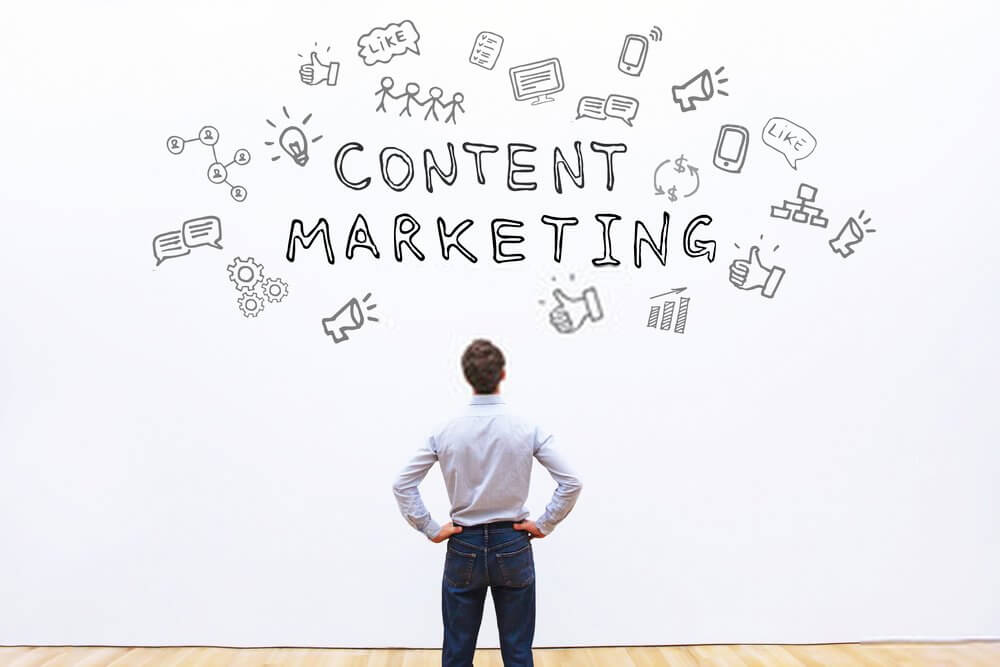 How Content Marketing Could Improve Your Business