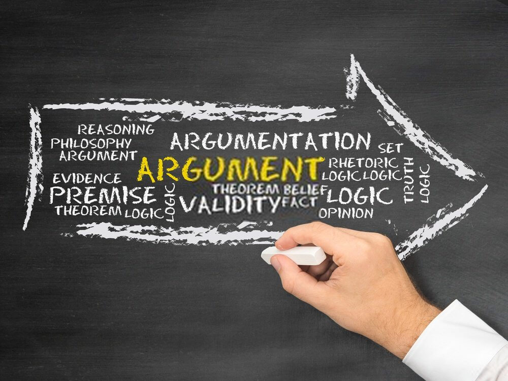 How to Construct the Perfect Argumentative Essay