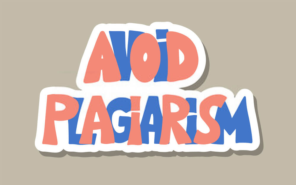 How To Avoid The Plagiarism In Custom Essay Writing