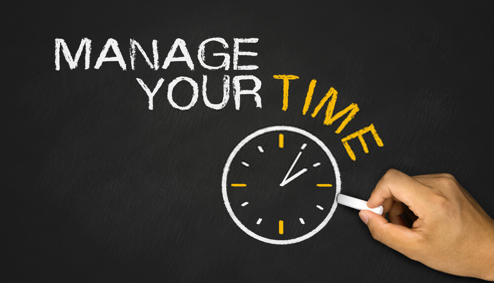 Top Time Management Tips For Students