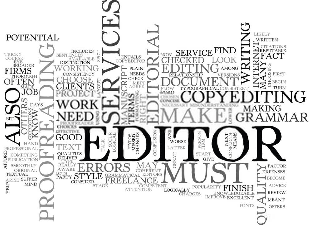why Your Essay Needs Editing From Professional Essay Writers